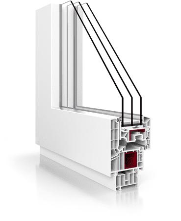 v82 modern design biale
