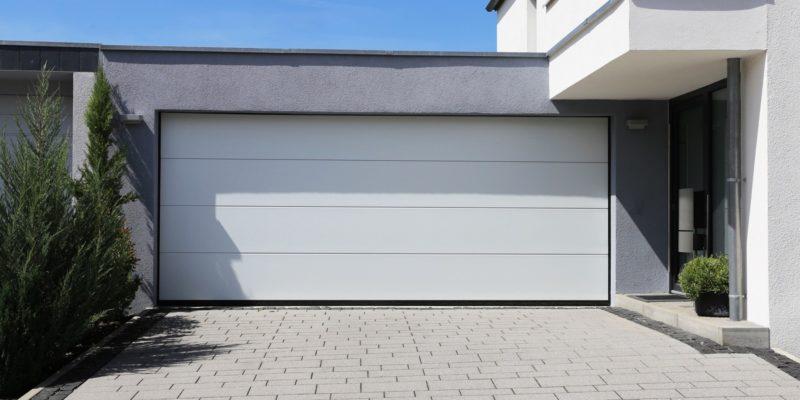 odpowiednią bramę garażową